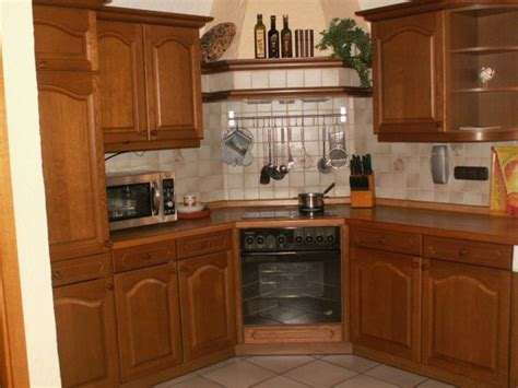 Innen Küchenschränke by K 252 Che K 252 Che Eiche Rustikal Aufpeppen K 252 Che Eiche K 252 Che