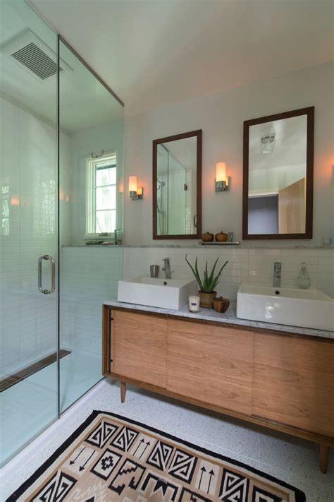 Mid Century Modern Bathroom Vanity Ideas Best 25 Modern Bathroom Vanities Ideas On Pinterest Contemporary Vanity Modern Bathrooms And