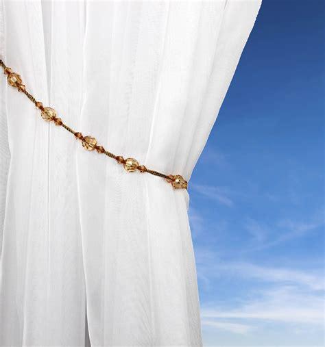 where to buy curtain tie backs tiebacks beaded rope beaded tassel curtain tie back
