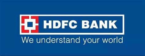 whats  story  hdfc bank logo quora