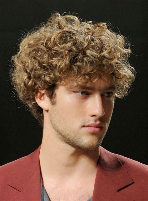medium hairstyles mens 2016 curly hairstyles for 2016 mens craze