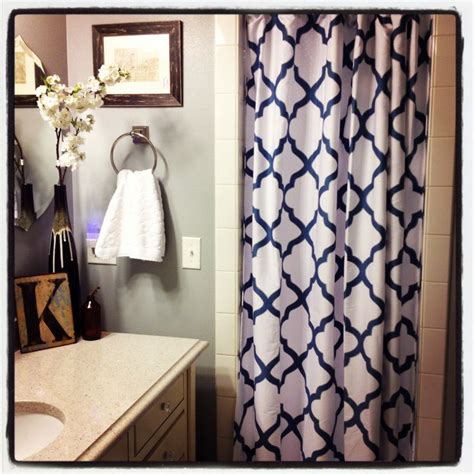 tj maxx shower curtains pin by michelle kerkhoff on bathroom ideas pinterest