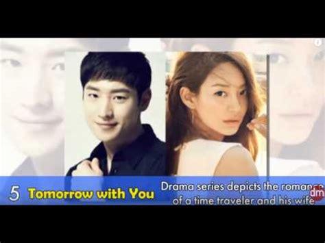 film korea 2017 youtube top 7 upcoming korean drama in january 2017 youtube