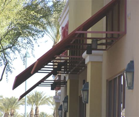 Commercial Awning Windows by Commercial Window Awnings