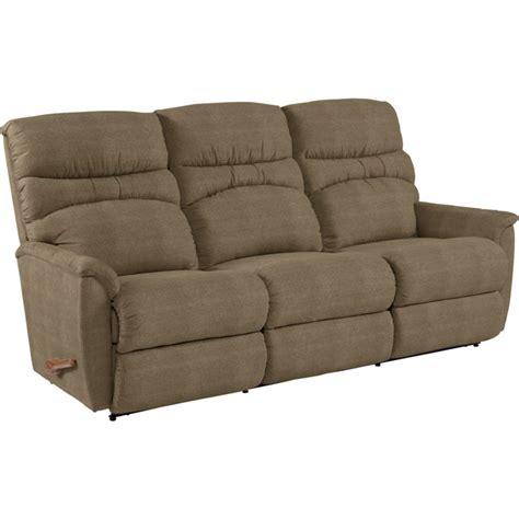 fully reclining sofa la z boy 508 coleman reclina way full reclining sofa