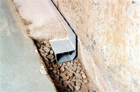 basement waterproofing company basement repair