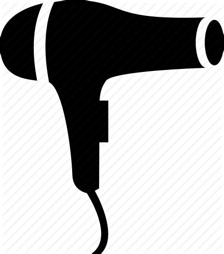 Hair Dryer Icon blower dryer hair hairdryer icon icon search engine