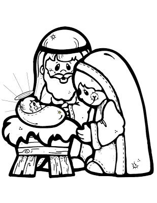 dltk nativity coloring pages search results for mary and jospeh template calendar 2015