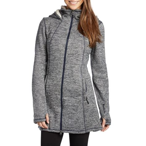 bench bradie bench bradie ii hooded jacket women s evo outlet