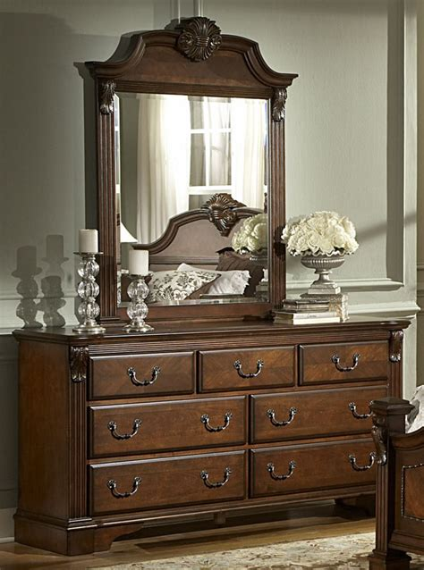 legacy traditional cherry mirror vanities and mirrors he
