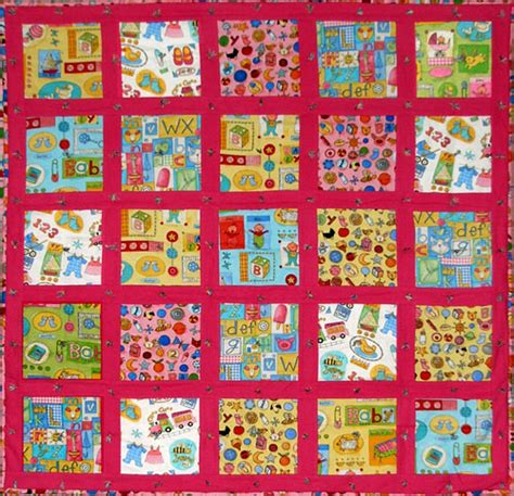 Free Printable Baby Quilt Patterns by It S A Baby Free Pattern Robert Kaufman Fabric Company