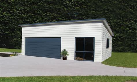 Single Car Garages Ideal Your Choices Custom Design