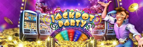 jackpot party casino slot machines casino games