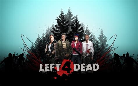 Leaft 4 Dead left 4 dead screenshot 8 left 4 dead 3