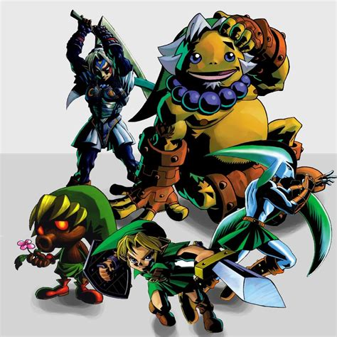 the legend of majora s mask a link to the past legendary edition the legend of legendary edition ross top 10 most wanted smash bros characters