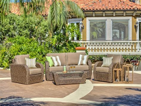 north cape wicker outdoor patio furniture oasis outdoor