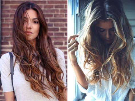 usare la piastra per capelli senza errori specchio e capelli mossi come farli senza piastra style girl
