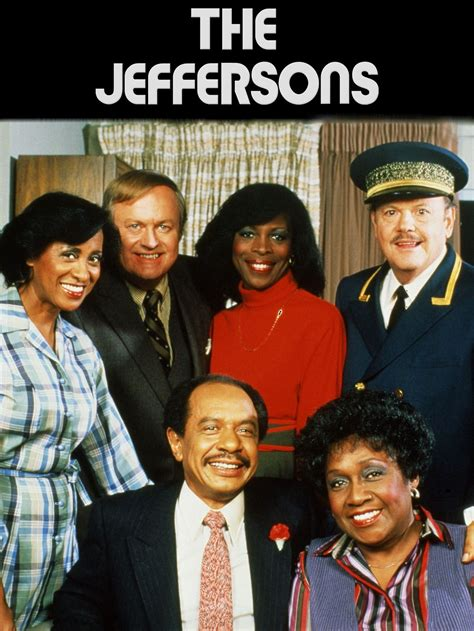 tv show biography episode list the jeffersons tv show news videos full episodes and