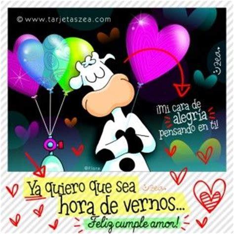imagenes de amor zeas vaca flora con globos de cumplea 241 os y amor 169 zea www