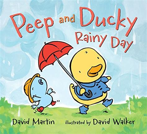 Pcpk Rule a book review by riva peep and ducky rainy day