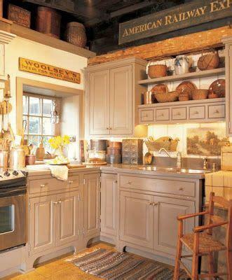 Primitive Country Kitchen Paint Colors by 1078 Best Country And Primitive Kitchens Images On