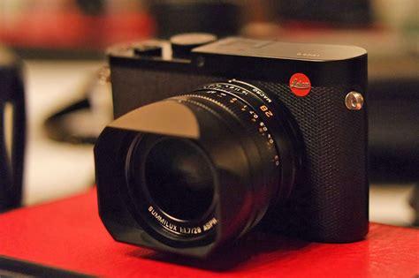 Kamera Leica Di Indonesia liputan acara peluncuran kamera leica q di jakarta