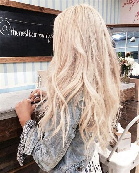 blonde hairstyles pinterest 1000 ideas about platinum blonde hair on pinterest
