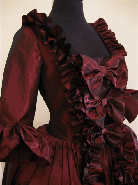 Clothes My Back 2132008 by Baroque Dress By Hollymessinger On Deviantart
