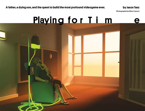 the only in the room a a dying and the quest to make the most profound videogame wired
