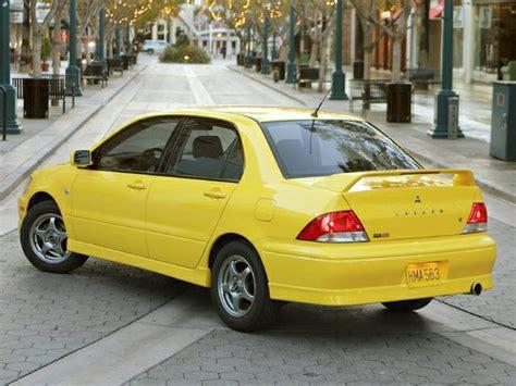 2002 mitsubishi lancer oz 2002 mitsubishi lancer oz rally 4dr sedan pictures