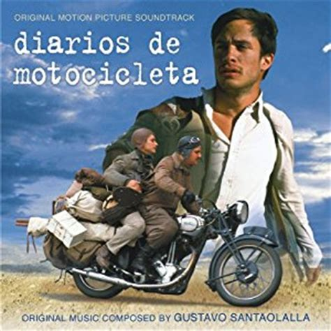 motorcycle diaries diarios de motocicleta amazon co uk music