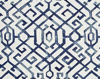 Western Fabrics Upholstery Geometric Fabric Etsy