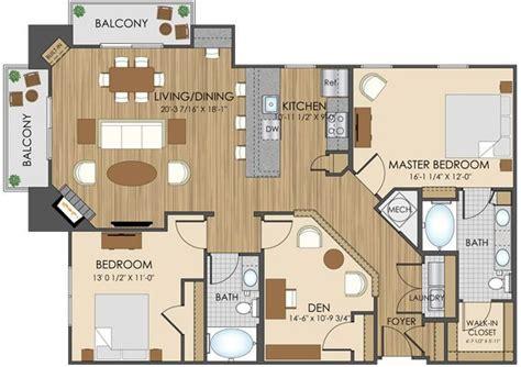 Best 25 Apartment Floor Plans Ideas On Pinterest Luxury Garage Apartment Floor Plans