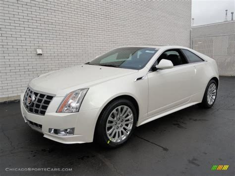 white cadillac cts coupe 2012 cadillac cts coupe in white tricoat 126564