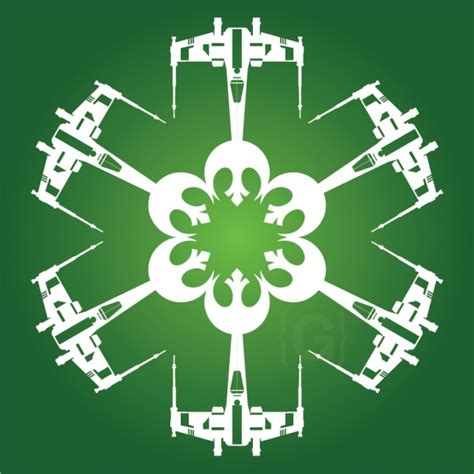 241 Best Snowflakes Papercut Images - 25 best ideas about wars snowflakes on