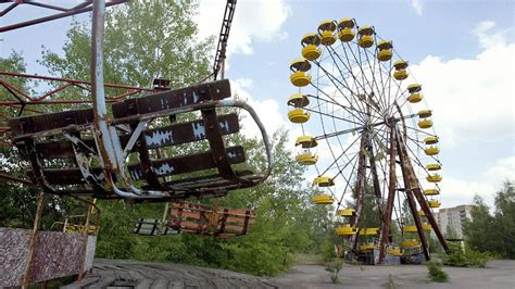 theme park news 21 creepiest abandoned amusement parks