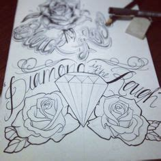 scarlett rose tattoo roses and search tattoos