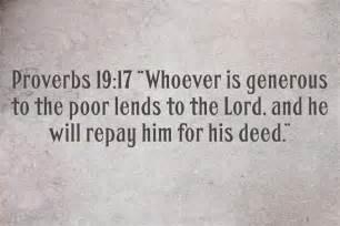 7 bible verses helping