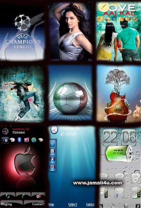 Mobile Themes Download Nokia | mobile themes free download nokia search results