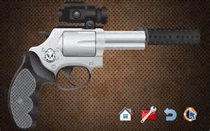 Free virtual gun 2 weapon app android apps on google play