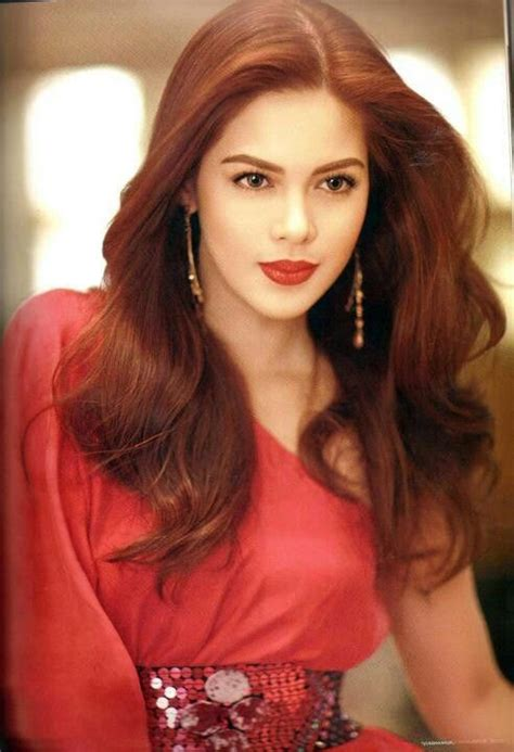 top 5 hairstyle of philippine female celebrities 2013 top 5 celebrity hair color in philippines 37 best images about