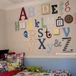4pcs set 1 1 8 quot alphabet letters alphabet set wooden letters alphabet wall abc wall