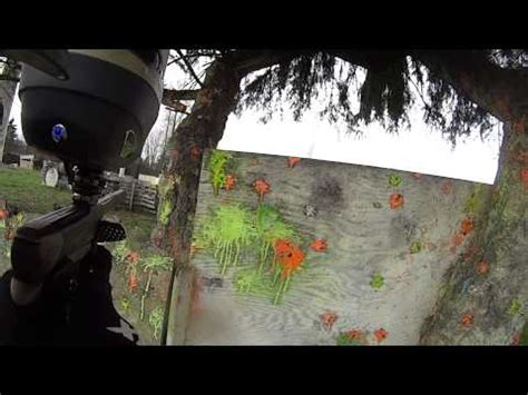 doodlebugs paintball battle of stalingrad march 1 2015 snohomish outdoor