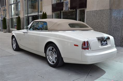 2009 rolls royce phantom drophead coupe stock gc1882 for
