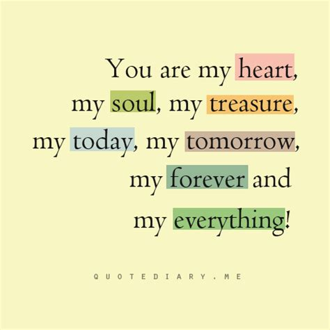 Are You My you are my everything quotes quotesgram