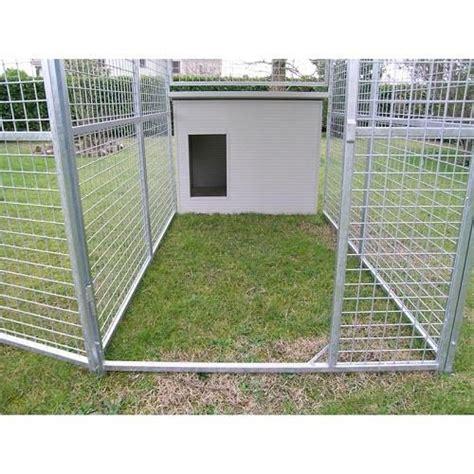 recinti per cani da esterno casine in coibentato e recinto box per cani coibentato modello husky recinto coperto