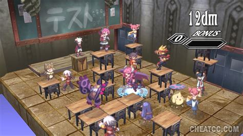 Disgaea 5 Item World How Many Floors - disgaea 3 absence of justice review for playstation 3