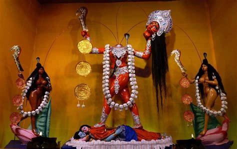 maa chhinnamasta by sanjay14 on deviantart