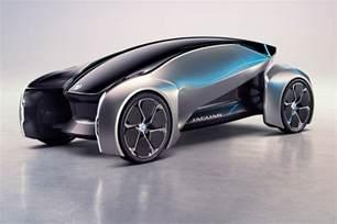 Bauer Jaguar Jaguar Future Type Concept At 2017 Frankfurt Motor Show