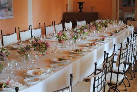tavoli addobbati tavoli addobbati per matrimonio trendy tavoli addobbati
